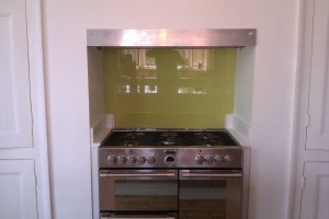 Oven SplashBacks