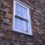 Replacement Vertical Sash Window