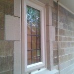 Replacement Heritage Style Windows